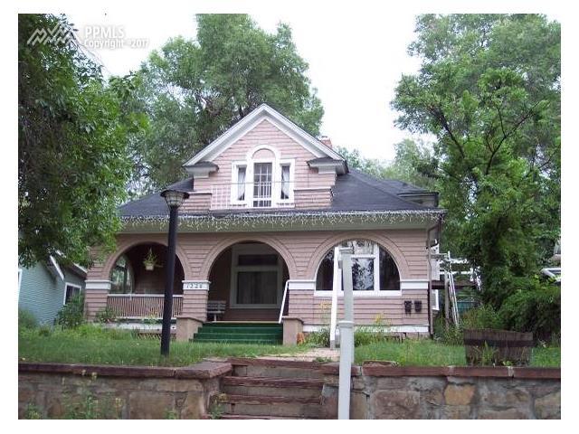 1226 W Kiowa Street Colorado Springs, CO 80904