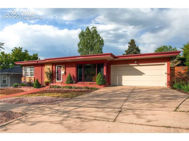 1247 N Meade Avenue Colorado Springs, CO 80909
