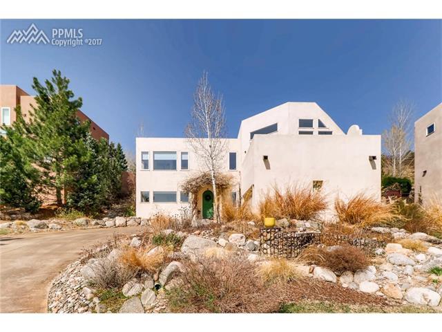 612  Tierra Verde Court Colorado Springs, CO 80904