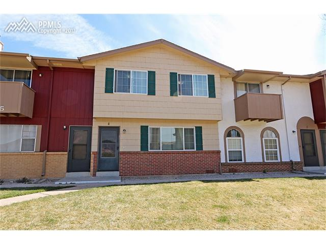 1205  Willow Bend Circle Colorado Springs, CO 80918