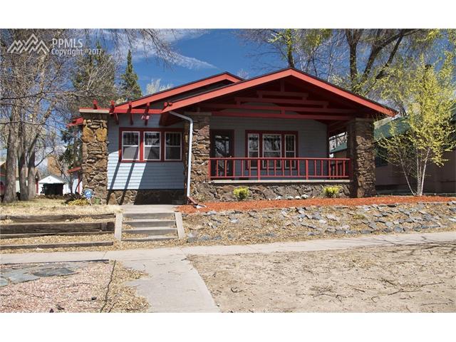 1418 E Platte Avenue Colorado Springs, CO 80909