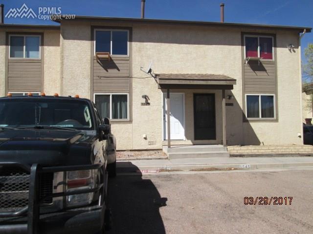 5547  Bonita Village Road Colorado Springs, CO 80915