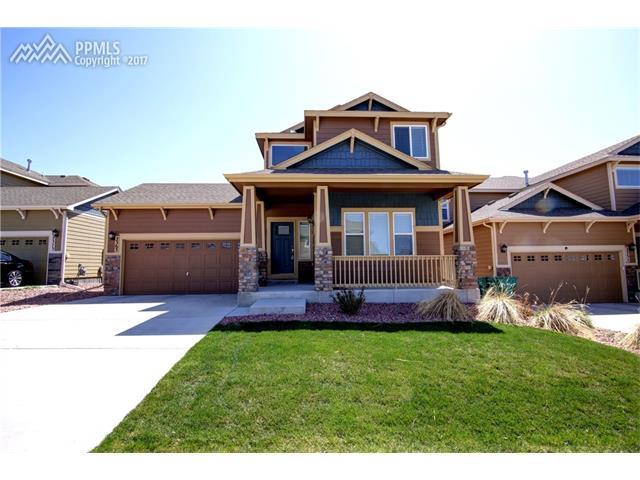 2363  Chickhollow Drive Colorado Springs, CO 80910