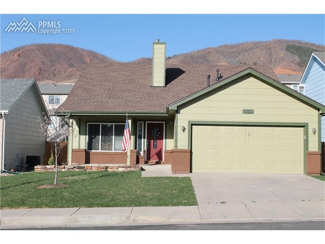 7360  Julynn Road Colorado Springs, CO 80919