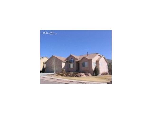 2361  Craycroft Drive Colorado Springs, CO 80920