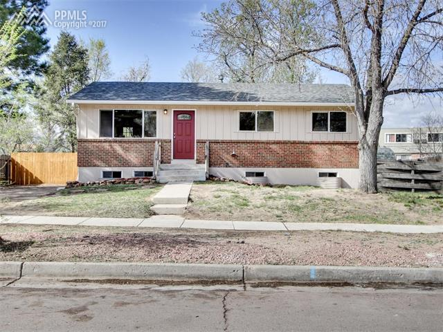 4055  Hollow Road Colorado Springs, CO 80917