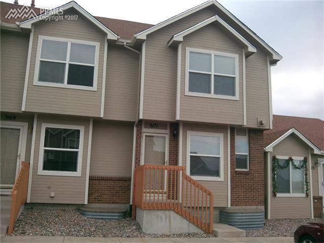 3171  Bridgewater Drive Colorado Springs, CO 80916