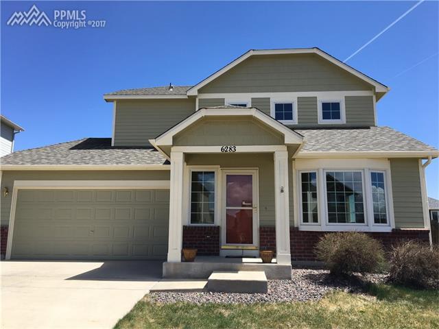 6283  Riverdale Drive Colorado Springs, CO 80923
