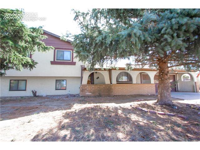 1740  Osage Way Colorado Springs, CO 80915