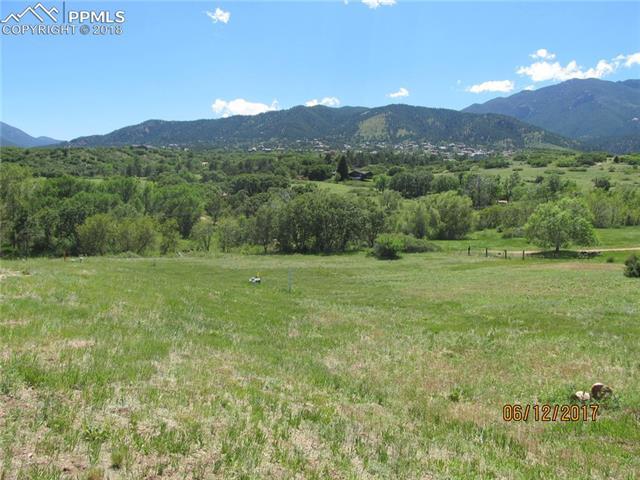 331 Bergamo Way Colorado Springs, CO 80906