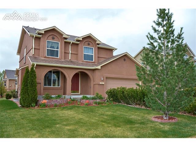 3727  Red Baron Drive Colorado Springs, CO 80911
