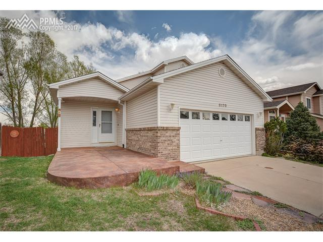 6170  Ursa Lane Colorado Springs, CO 80919