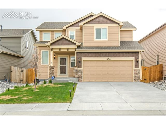 6196  Wood Bison Trail Colorado Springs, CO 80925