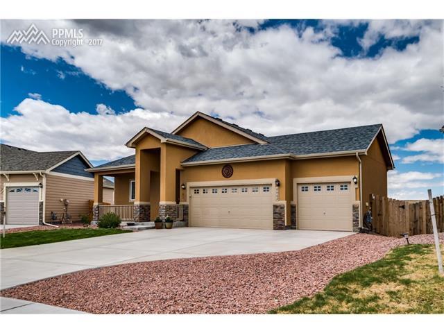 6062  Finglas Drive Colorado Springs, CO 80923