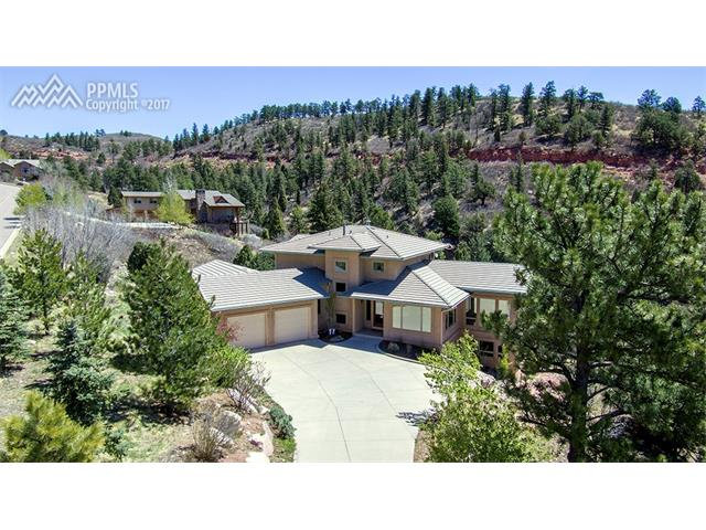 3225  Black Canyon Road Colorado Springs, CO 80904