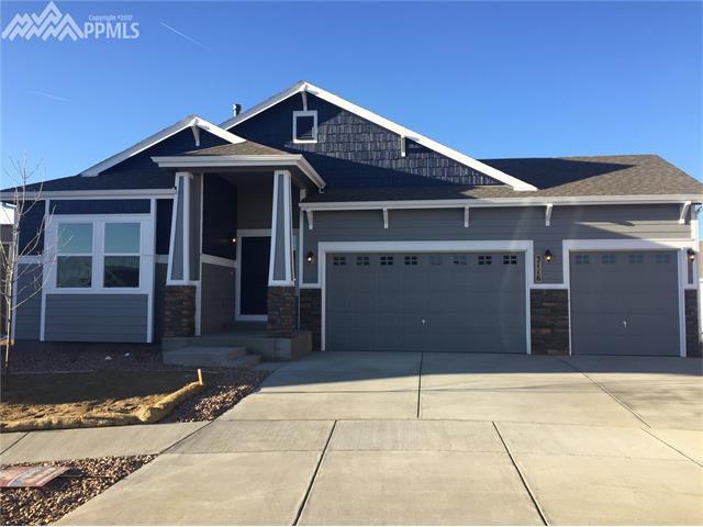 3116  Osuna Drive Colorado Springs, CO 80916