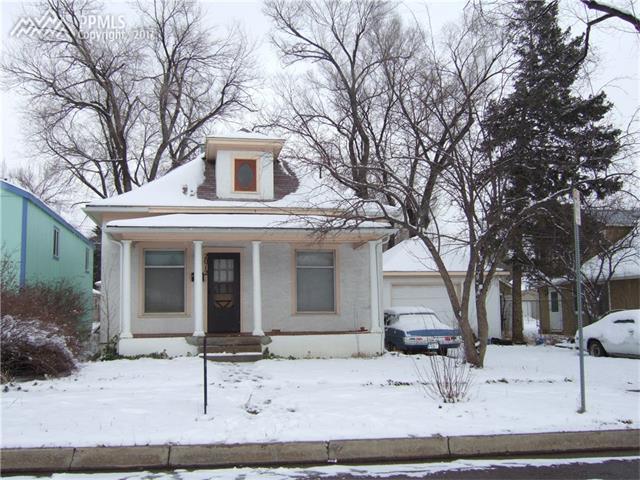 2012  Kiowa Street Colorado Springs, CO 80904