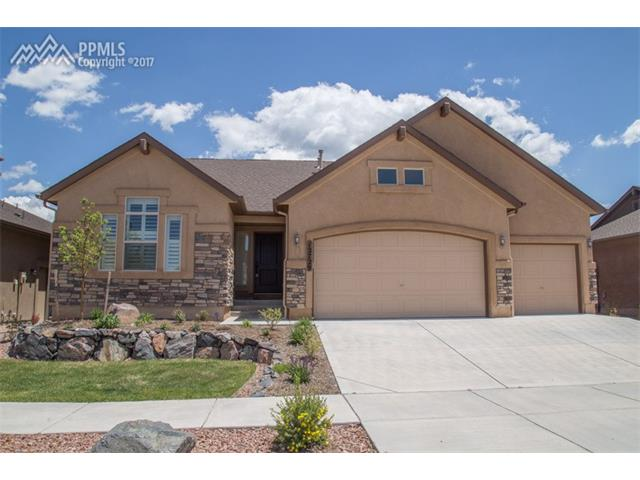 12729  Mission Meadow Drive Colorado Springs, CO 80921