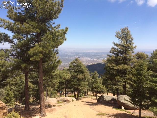 6910 Eagle Mountain Road Manitou Springs, CO 80829