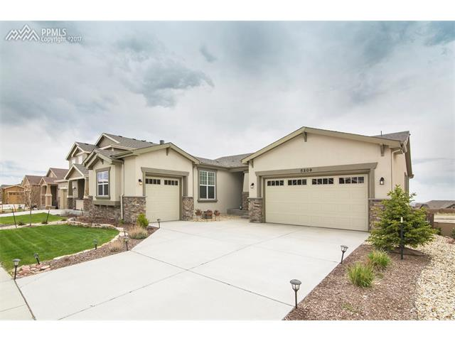 5209  Castlewood Canyon Court Colorado Springs, CO 80924