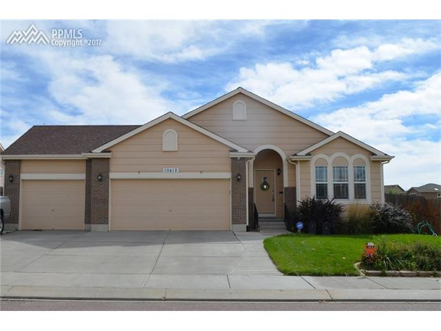10412  Mile Post Loop Fountain, CO 80817