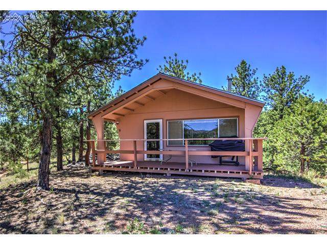 259 S Vermillion Road Lake George, CO 80827