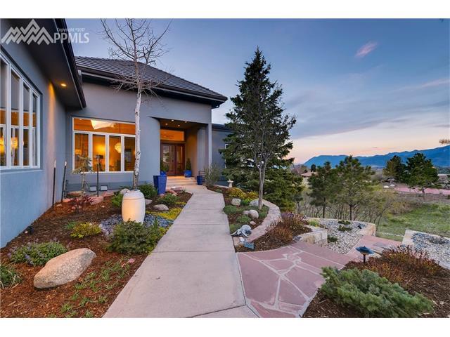 5505  Darien Way Colorado Springs, CO 80919
