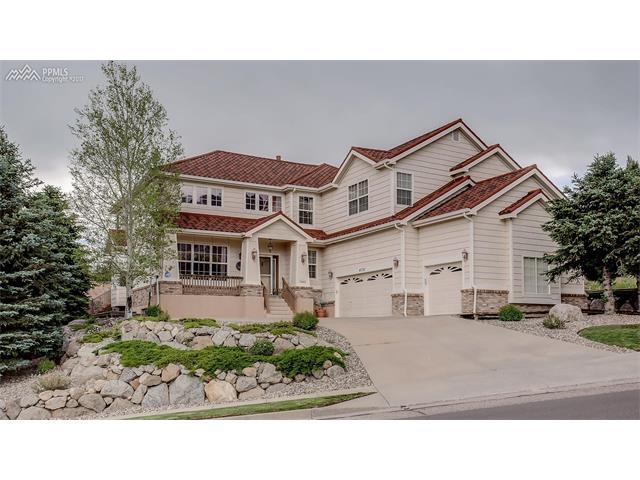4735  Broadmoor Bluffs Drive Colorado Springs, CO 80906