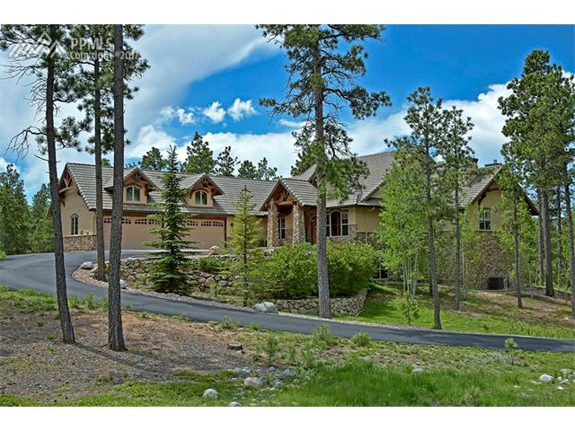 5545  Vessey Road Colorado Springs, CO 80908