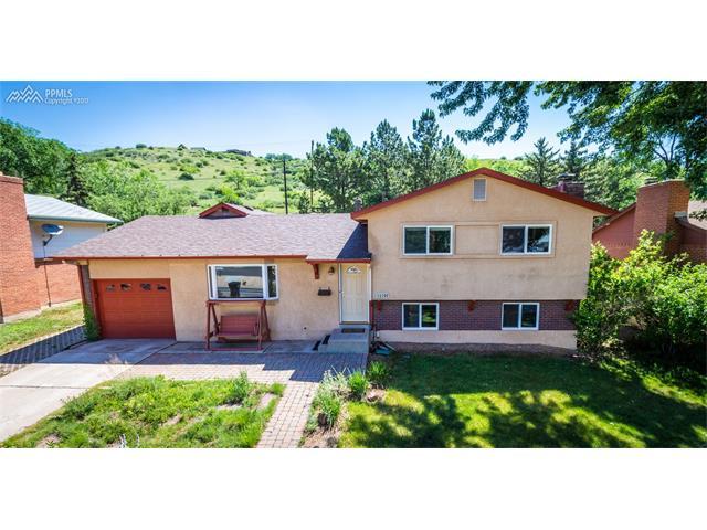 1219 N 31ST Street Colorado Springs, CO 80904