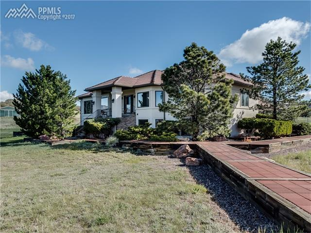 14905  Crooked Spur Lane Colorado Springs, CO 80921