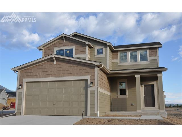2392  Pelican Bay Drive Monument, CO 80132