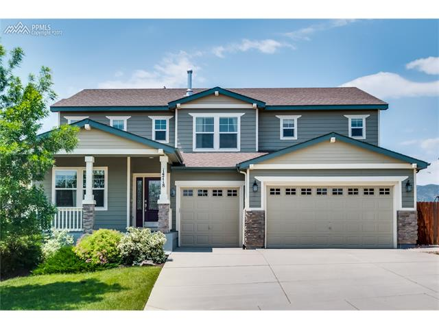 14718  Allegiance Drive Colorado Springs, CO 80921