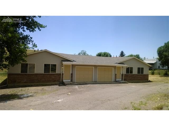 4247  College View Drive Colorado Springs, CO 80906