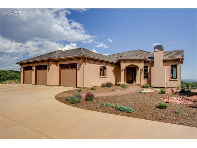 4080  Cedar Heights Drive Colorado Springs, CO 80904