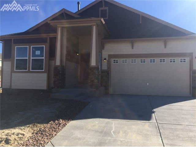 3113  Bursa Drive Colorado Springs, CO 80916