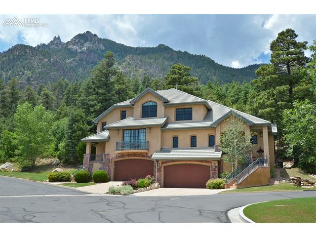 4510  Governors Point Colorado Springs, CO 80906