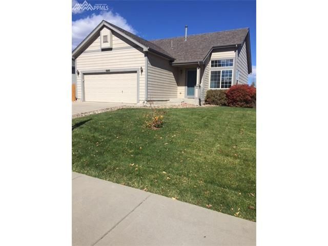 8263  Meadowcrest Drive Fountain, CO 80817