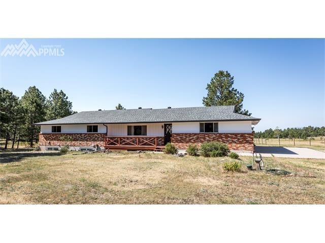 10275  Burgess Road Colorado Springs, CO 80908