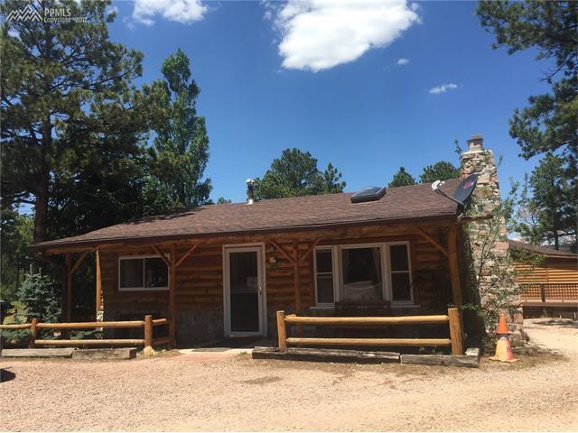 6520  Shoup Road Colorado Springs, CO 80908