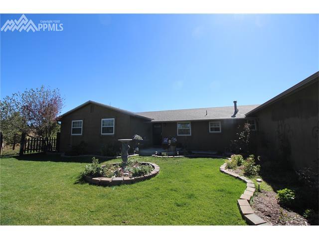 7210  Pine Cone Road Colorado Springs, CO 80908