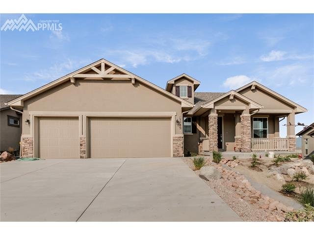 13080  Rock Rabbit Court Colorado Springs, CO 80921