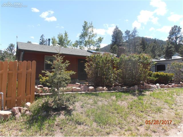 351  Eisenhower Drive Palmer Lake, CO 80133