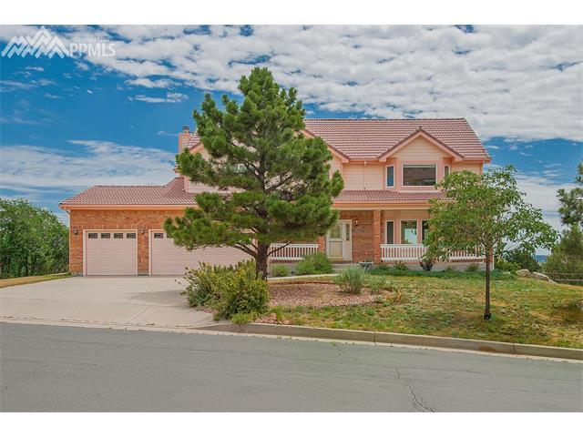 5825  Wilson Road Colorado Springs, CO 80919