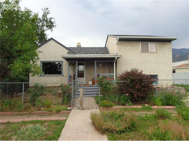 2117  Bott Avenue Colorado Springs, CO 80904