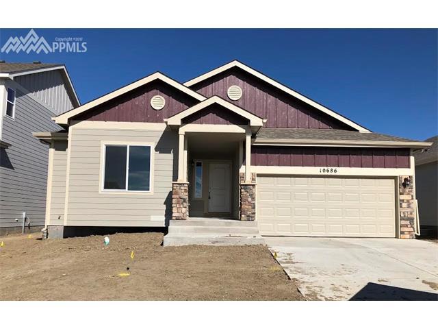 10686  Ridgepole Drive Colorado Springs, CO 80925