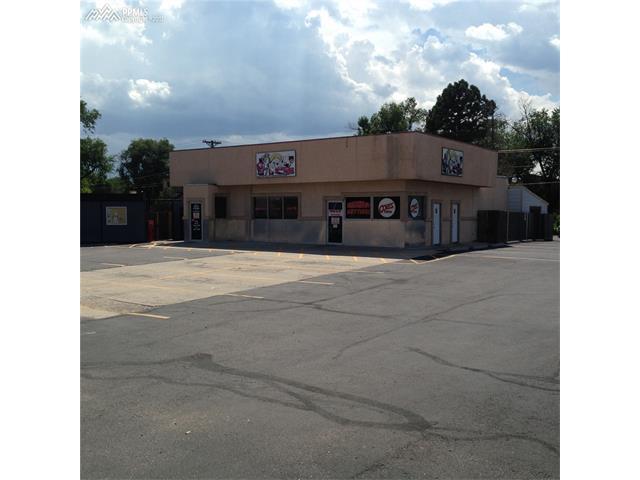 311 N Santa Fe Drive Fountain, CO 80817