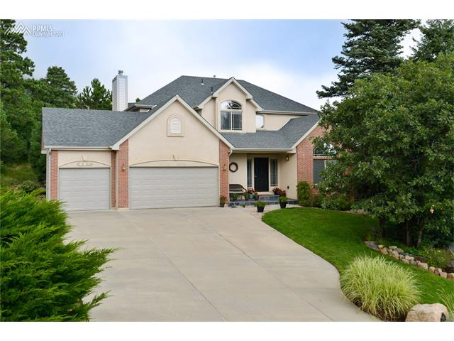 460  Paisley Drive Colorado Springs, CO 80906