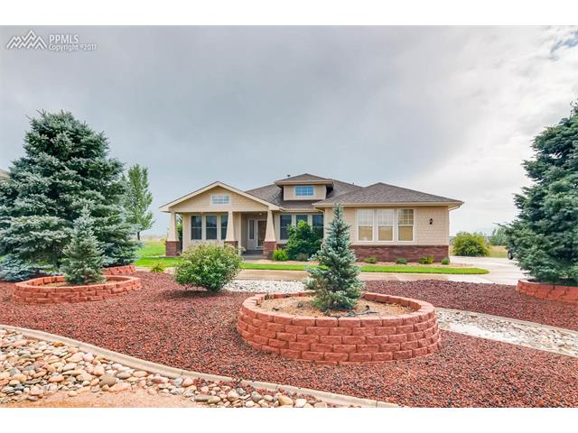 1425  Bowstring Road Monument, CO 80132