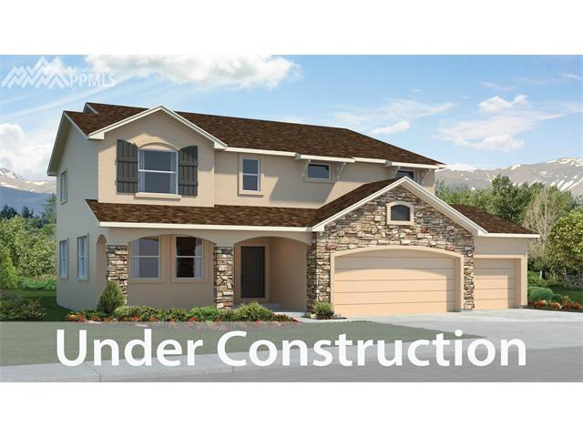 5643  Thurber Drive Colorado Springs, CO 80924